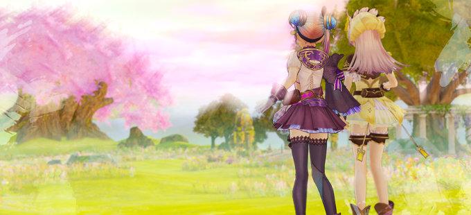 Atelier Lydie & Suelle para Nintendo Switch ya tiene fecha para América
