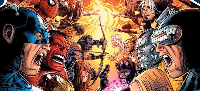 Disney comprando a Fox - ¿Los X-Men regresan a casa?