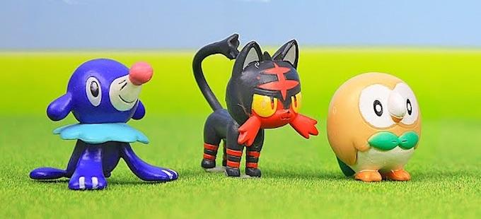 ¡La Cajita Feliz con pokémon de Pokémon Sun & Moon llega a México!