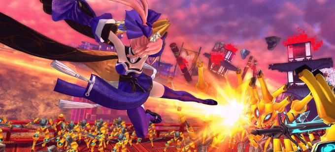 Marvelous! habla de su apoyo a Nintendo Switch