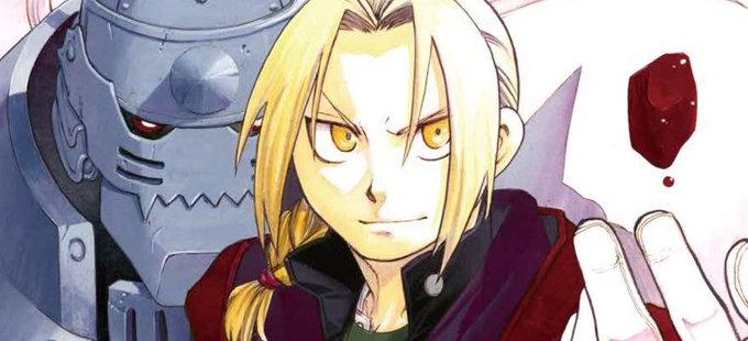 ¿Qué paso antes del manga de Fullmetal Alchemist?