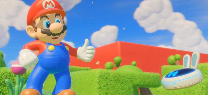 Mario + Rabbids Kingdom Battle para Nintendo Switch tendrá nuevo héroe