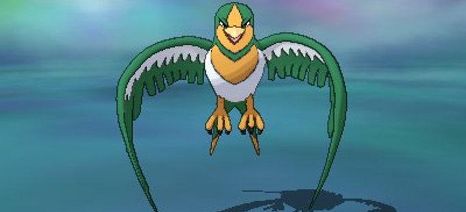 ¿Cómo obtener shiny pokémon en Pokémon Ultra Sun & Ultra Moon?
