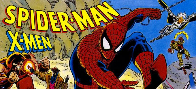 ¿Los X-Men y Spider-Man juntos en el cine?