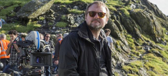 Rian Johnson hará una nueva trilogía de Star Wars