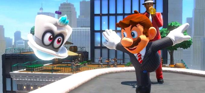 Los creadores de Mi Villano Favorito harían la película de Super Mario Bros.
