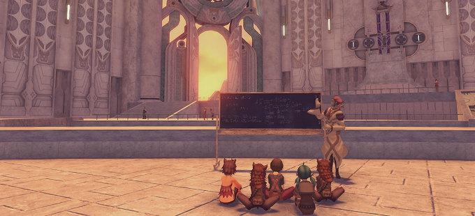 ¡Prepárate para el Nintendo Direct de Xenoblade Chronicles 2!