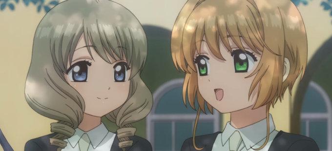 ¿Quién es Akiho en la segunda temporada de Card Captor Sakura?
