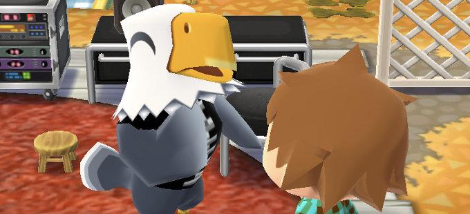 Animal Crossing: Pocket Camp y lo que viene a futuro