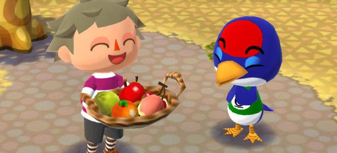 ¿Qué piensa el director de NieR:Automata de Animal Crossing: Pocket Camp?