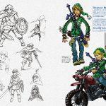 The Legend of Zelda: Breath of the Wild Master Works