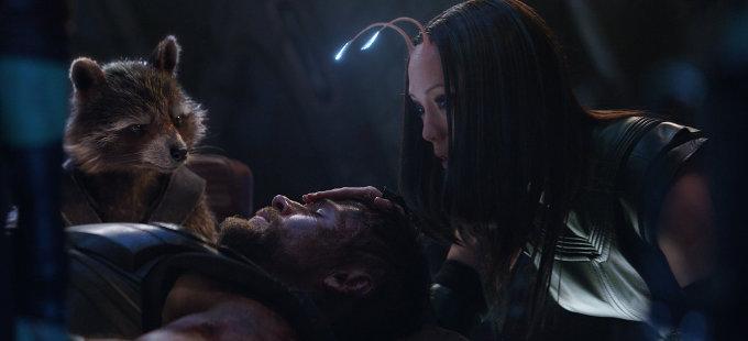 Avengers: Infinity War y Black Panther, las más esperadas del 2018