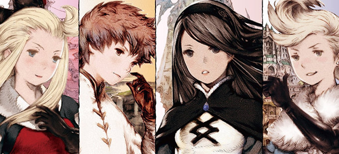 ¿Sería posible Bravely Default para Nintendo Switch?