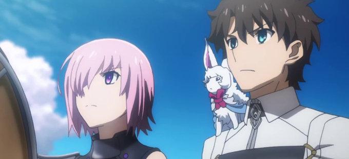 Fate/Grand Order conseguirá dos cortos animados