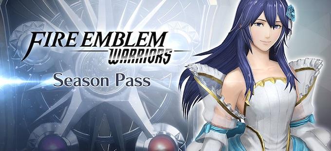 El primer DLC de Fire Emblem Warriors ya tiene fecha