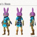 Ravio's Hood
