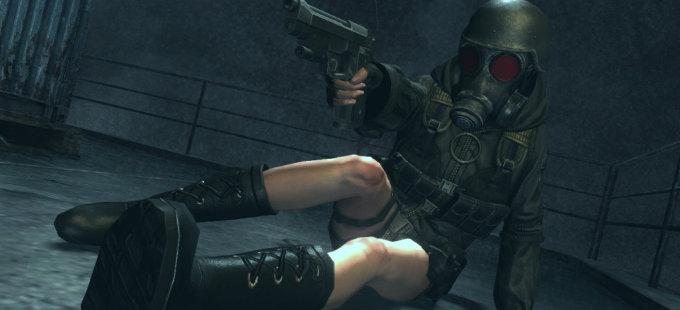 Resident Evil Revelations iba a tener sus propios amiibo