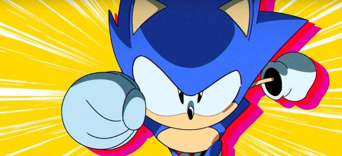 Sonic Mania para Nintendo Switch tendrá edición física, según ESRB