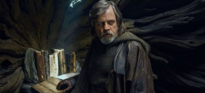 ¿Qué piensa en realidad Mark Hamill de Star Wars: The Last Jedi?