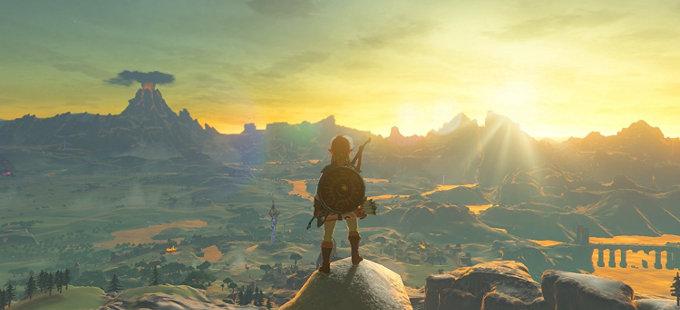 La libertad de The Legend of Zelda: Breath of the Wild persistirá en la saga