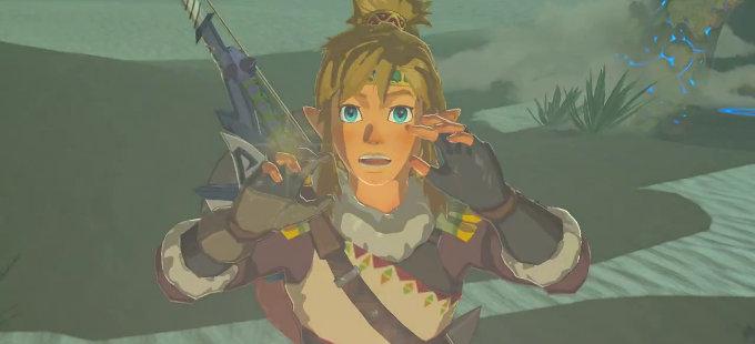 Eiji Aonuma - Ya se trabaja en el nuevo The Legend of Zelda