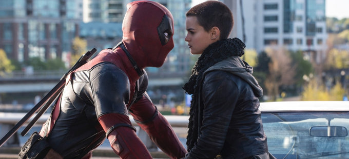 Disney quiere que Deadpool siga siendo para adultos