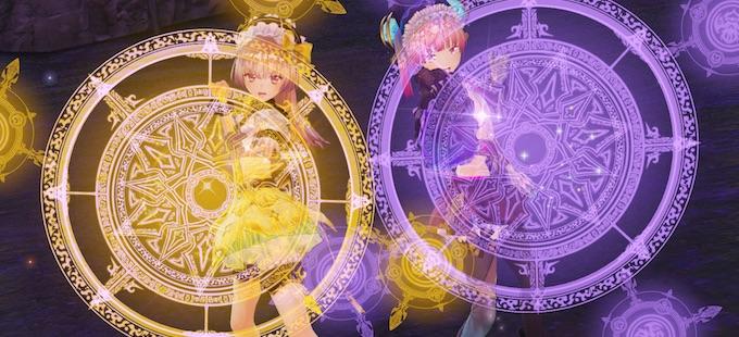 Atelier Lydie & Suelle para Nintendo Switch, solo con voces japonesas