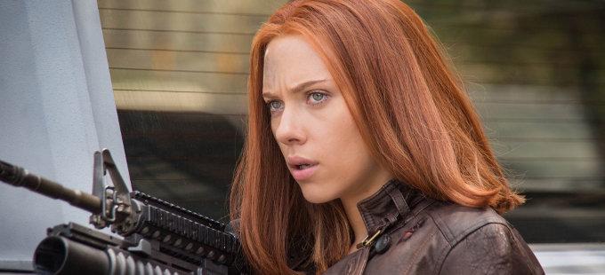¿Qué espera Marvel Studios de la película de Black Widow?