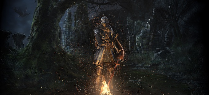 Dark Souls Remastered para Nintendo Switch confirmado