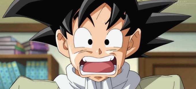 Dragon Ball Super podría terminar antes de abril