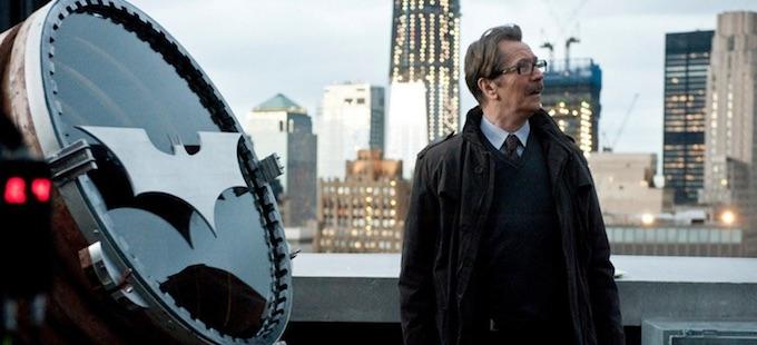 Gary Oldman quiere trabajar con Marvel Studios