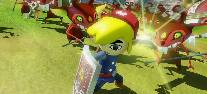 ¿Qué esperar de Hyrule Warriors para Nintendo Switch?