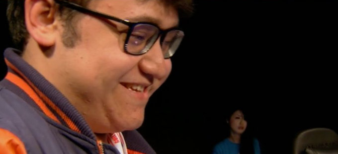 Mexicano gana torneo de Super Smash Bros. en EVO Japan 2018