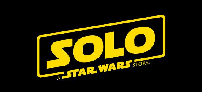 ¿Cuál es la historia de Solo: A Star Wars Story?