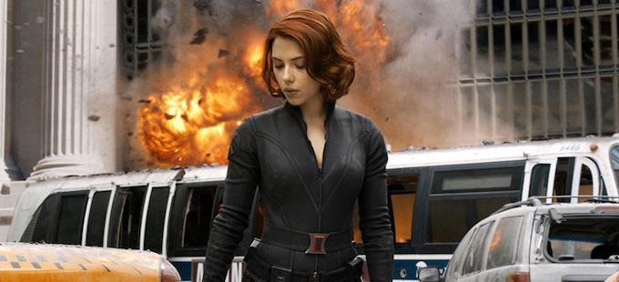 La película en solitario de Black Widow sigue adelante