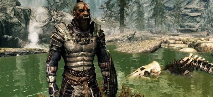 The Elder Scrolls V: Skyrim y su influencia en TLOZ: Breath of the Wild