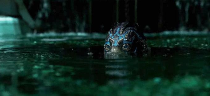 ¿Por qué La forma del agua no es un plagio de Guillermo del Toro?