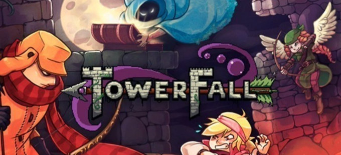 TowerFall para Nintendo Switch sigue en planeación