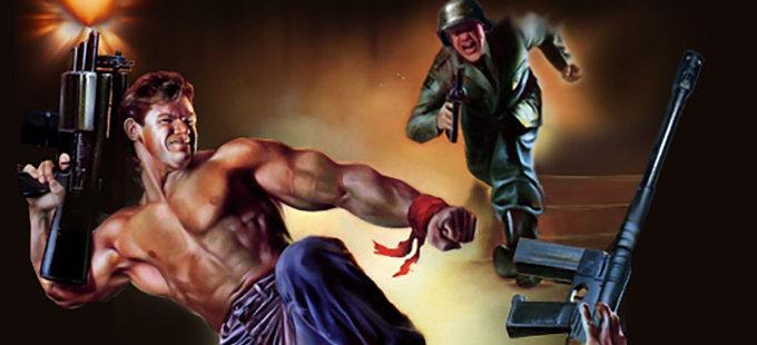 Wolfenstein, Commander Keen y Doom, unidos por la sangre