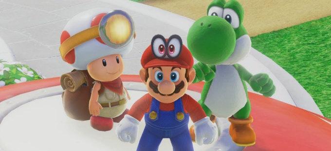 No, Toad no lleva un sombrero en Super Mario Bros.