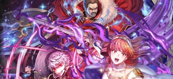 Pronto llegarán los Fallen Heroes de Fire Emblem Heroes