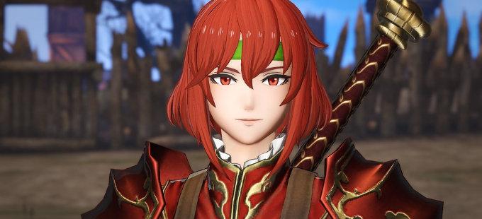 Minerva, Navarre y Linde llegarán a Fire Emblem Warriors para Nintendo Switch