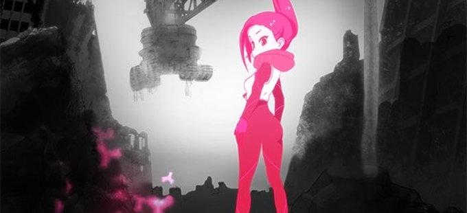 Kemurikusa es el nuevo anime de TATSUKI para televisión