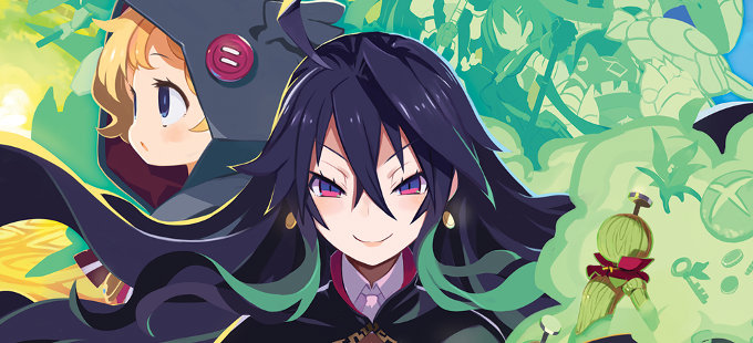 Labyrinth of Refrain: Coven of Dusk para Nintendo Switch anunciado