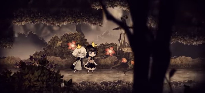 NIS confirma Liar Princess and the Blind Prince para Nintendo Switch