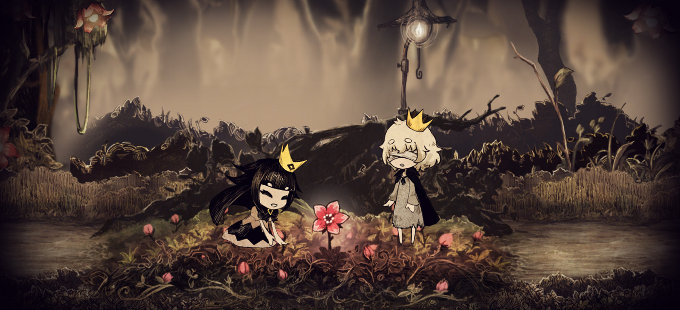Conoce más de Liar Princess and the Blind Prince para Nintendo Switch