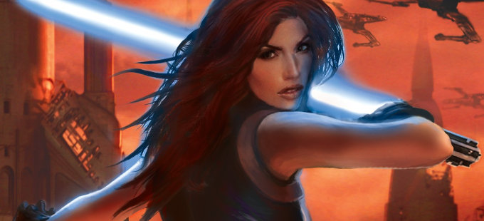 ¿Nexo con Mara Jade en Star Wars: The Last Jedi?