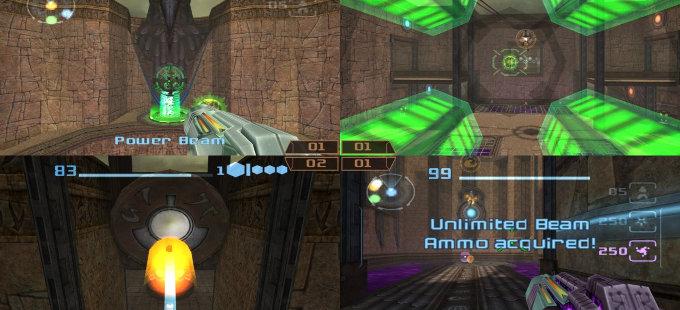 ¿Tendrá Metroid Prime 4 para Nintendo Switch juego en línea?