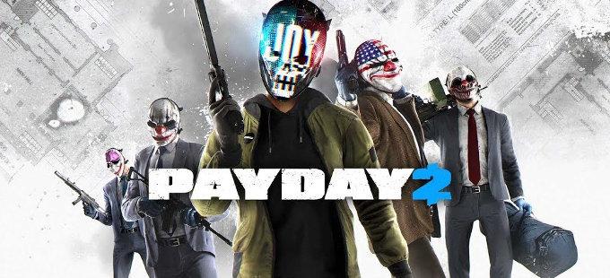 Se revela resolución y frame rate de Payday 2 para Nintendo Switch
