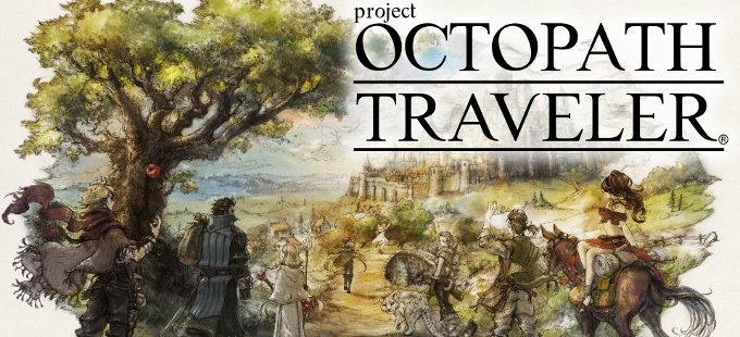 Más detalles de Project Octopath Traveler para Nintendo Switch
